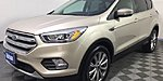 USED 2017 FORD ESCAPE TITANIUM in MAPLE SHADE, NEW JERSEY