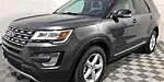 USED 2017 FORD EXPLORER XLT in MAPLE SHADE, NEW JERSEY