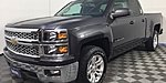 USED 2015 CHEVROLET SILVERADO 1500 LT in MAPLE SHADE, NEW JERSEY