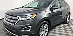 USED 2018 FORD EDGE TITANIUM in MAPLE SHADE, NEW JERSEY