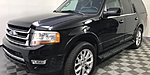 USED 2017 FORD EXPEDITION LIMITED in MAPLE SHADE, NEW JERSEY