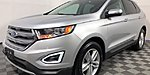 USED 2017 FORD EDGE SEL in MAPLE SHADE, NEW JERSEY