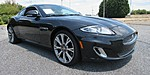 USED 2014 JAGUAR XK  in GREENVILLE, SOUTH CAROLINA