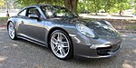 USED 2013 PORSCHE 911 4S in GREENVILLE, SOUTH CAROLINA