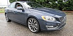 USED 2015 VOLVO S60 T6 DRIVE-E in GREENVILLE, SOUTH CAROLINA