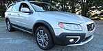USED 2015 VOLVO XC70 T5 DRIVE-E in GREENVILLE, SOUTH CAROLINA