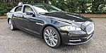 USED 2011 JAGUAR XJ XJL SUPERCHARGED in GREENVILLE, SOUTH CAROLINA