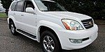 USED 2008 LEXUS GX470  in GREENVILLE, SOUTH CAROLINA