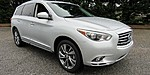 USED 2013 INFINITI JX35  in GREENVILLE, SOUTH CAROLINA