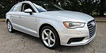 USED 2015 AUDI A3 1.8T PREMIUM in GREENVILLE, SOUTH CAROLINA