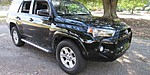 USED 2015 TOYOTA 4RUNNER SR5 in GREENVILLE, SOUTH CAROLINA
