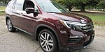 USED 2016 HONDA PILOT TOURING in GREENVILLE, SOUTH CAROLINA