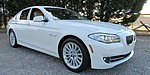 USED 2013 BMW 535 535I in GREENVILLE, SOUTH CAROLINA