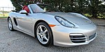 USED 2013 PORSCHE BOXSTER  in GREENVILLE, SOUTH CAROLINA