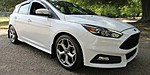 USED 2015 FORD FOCUS ST in GREENVILLE, SOUTH CAROLINA
