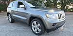 USED 2011 JEEP GRAND CHEROKEE LIMITED in GREENVILLE, SOUTH CAROLINA