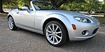 USED 2008 MAZDA MIATA TOURING in GREENVILLE, SOUTH CAROLINA