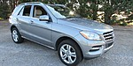 USED 2013 MERCEDES-BENZ ML350 LANE TRACKING in GREENVILLE, SOUTH CAROLINA