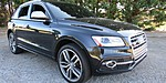 USED 2015 AUDI SQ5 PREMIUM PLUS in GREENVILLE, SOUTH CAROLINA