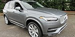 NEW 2018 VOLVO XC90 T6 AWD INSCRIPTION in GREENVILLE, SOUTH CAROLINA