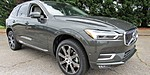 NEW 2018 VOLVO XC60 T6 AWD INSCRIPTION in GREENVILLE, SOUTH CAROLINA