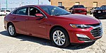 NEW 2019 CHEVROLET MALIBU LT in NASHVILLE, TENNESSEE