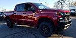 NEW 2020 CHEVROLET SILVERADO 1500 CUSTOM TRAIL BOSS in NASHVILLE, TENNESSEE