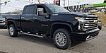 NEW 2020 CHEVROLET SILVERADO 2500 HIGH COUNTRY in NASHVILLE, TENNESSEE