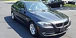 USED 2011 BMW 5 SERIES 528I in RICHMOND, VIRGINIA