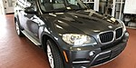 USED 2011 BMW X5 35I in CHARLOTTESVILLE, VIRGINIA