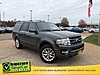 USED 2015 FORD EXPEDITION LIMITED in RICHMOND, VIRGINIA