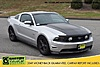 USED 2012 FORD MUSTANG GT PREMIUM in ASHLAND, VIRGINIA