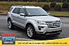 USED 2019 FORD EXPLORER LIMITED in ASHLAND, VIRGINIA
