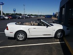 USED 2001 FORD MUSTANG PREMIUM in OSSEO, WISCONSIN (Photo 12)