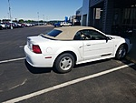 USED 2001 FORD MUSTANG PREMIUM in OSSEO, WISCONSIN (Photo 3)