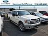Used 2013 FORD F-150 4X4 SUPERCREW - 145 in OSSEO, WISCONSIN