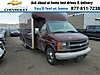 USED 2001 CHEVROLET EXPRESS BASE in OSSEO, WISCONSIN