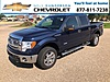 Used 2014 FORD F-150 LARIAT in OSSEO, WISCONSIN