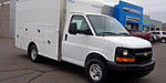NEW 2016 CHEVROLET EXPRESS WORK VAN in OSSEO, WISCONSIN